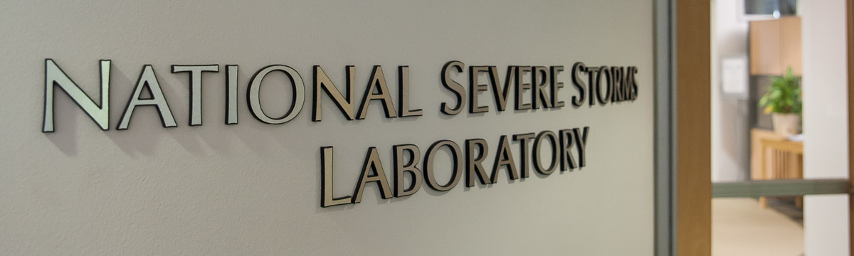 National Severe Storms Laboratory